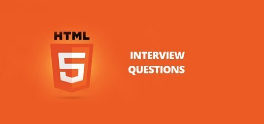 Difference between HTML5 and HTML