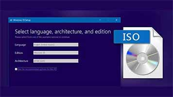 Windows 11 ISO 64 bit 32 bit update